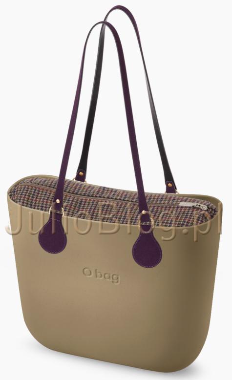 129b702c6da98 Torebka O bag Standard którą skomponowałam w konfiguratorze torebek Obag  Store