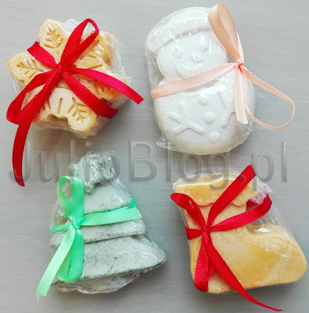 świąteczne-mydełka-mydło-świąteczne-naturalne-MYDŁO-ENKLARE-enklare-bałwanek-skarpetka-gwiazdka-choinka-pomysł-na-prezent-mydło-z-naturalnych-składników-do-suchej-skóry