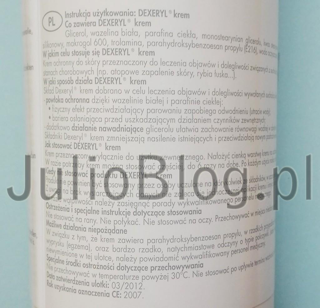 Glicerol-Wazelina-Biała-Parafina-Ciekła-Monostearynian-Glicerolu-Kwas-Stearynowy-Policykliczny-Dimetylosiloksan-Olej-Silikonowy-Makrogol-600Trolamina-Parahydroksybenzoesan-Propylu