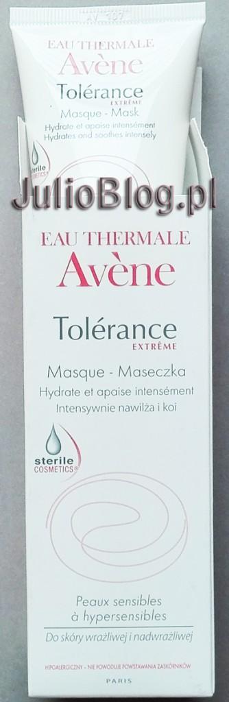 kosmetyk-sterylny-AVENE-Tolerance-Extreme-maseczka-do-twarzy-dla-skóry-wrażliwej-Avene-TOLERANCE-EXTREME-Pierre-Fabre-JulioBlog.pl-blog-Julii-rzetelna-szczera-opinia-recenzja