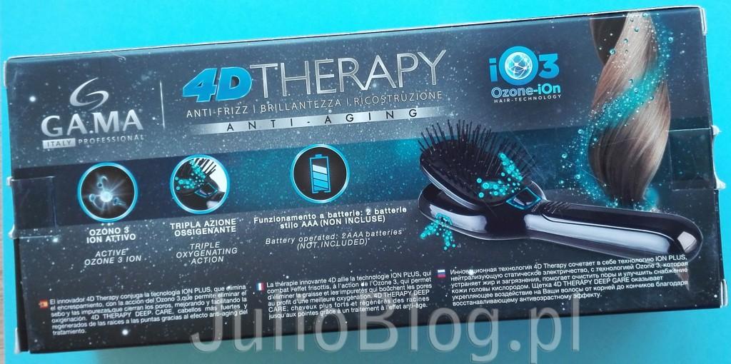 Ga.ma-4D-Therapy-Ozone-Ion-Deep-Care-szczotka-do-włosów-z-jonizacją-GA.MA-ITALY-PROFESSIONA-ANTI-FRIZZ-jonizacja-włosów-ozonowanie-wygładzanie-włosów-jonizowanie