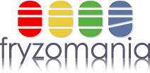 fryzomania.pl logo sklepu z akcesoriami do włosów