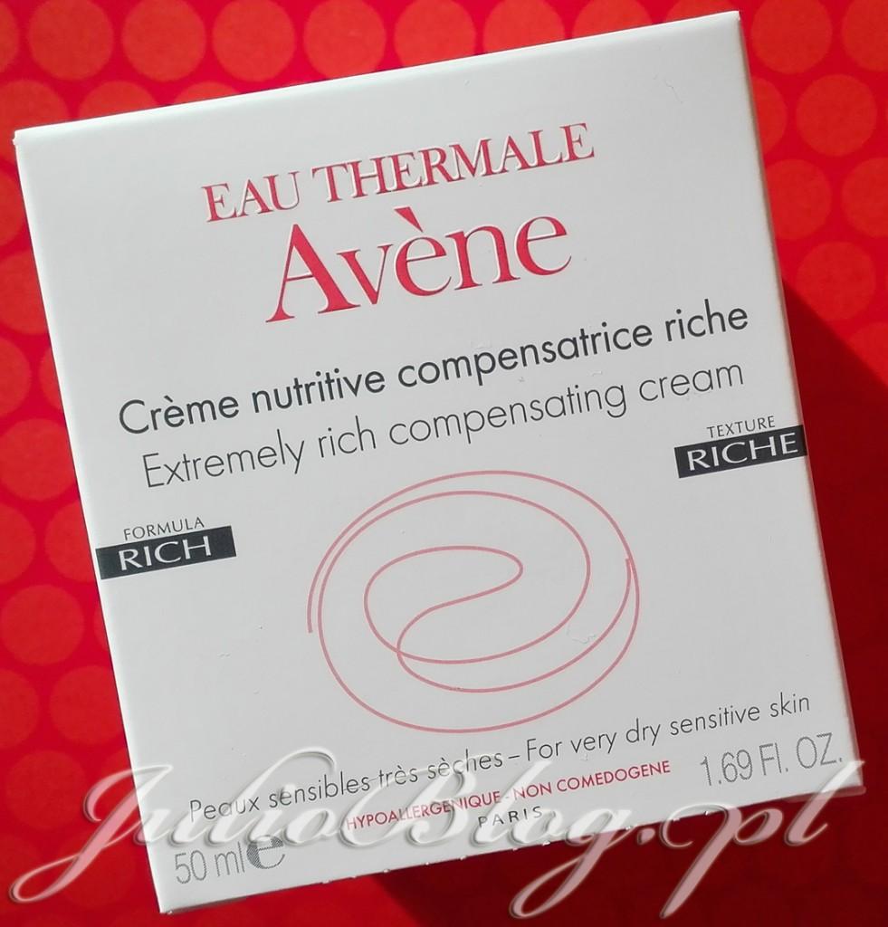 Wzbogacony-krem-odżywczy-do-skóry-bardzo-suchej-i-wrażliwej-Avene-Eau-Thermale-Creme-Nutritive-Riche-Pierre-Fabre-DERMATOLOGIE-JulioBlog.pl-blog-Julii-opinia-ocena-działanie-opinie