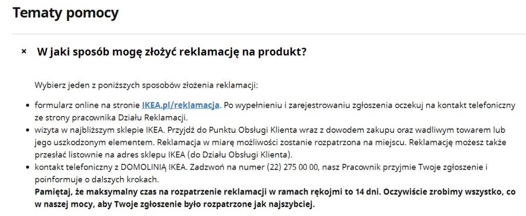 reklamacja-IKEA-zgłodzenie-reklamacyjne-Ikea-jak-złożyć-reklamację-blog-historia-reklamacji-co-z-reklamacjami-w-Ikei-ikea-IKEA-blog-Julii-JulioBlog.pl-opis-procesu-reklamacyjnego-w-IKEA