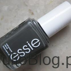 Essie Power Clutch (który mam w amerykańskiej masowej wersji o numerze 885)