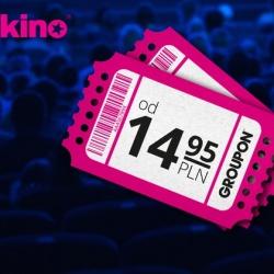 atrakcyjna promocja na bilety do Multikina :) 1) 33 zł zamiast 62 zł za 2 bilety (do wykorzystania do 28.02.2015), 2) 64 zł zamiast 124 zł za 4 bilety (do wykorzystania do 28.02.2015), 3) 125 zł zamiast 248 zł za 8 biletów (do wykorzystania do 28.02.2015), 4) 185 zł zamiast 372 zł za 12 biletów (do wykorzystania do 31.05.2015), 5) 299 zł zamiast 620 zł za 20 biletów (do wykorzystania do 31.05.2015). http://www.groupon.pl/oferty/ofertaspecjalna/gl-groupon-sp-z-o-o-95/51679653 Przekonaj się, że nie tylko w zoo warto obserwować akcję klatka po klatce. Wybierz się z dzisiejszym grouponem do dowolnego kina sieci Multikino lub Silver Screen. - zachęcają typowo w swoim stylu na Grouponie. Moim zdaniem oferta jest atrakcyjna, ponieważ: bilety są do wykorzystania aż do końca lutego a nawet maja 2015 roku bilety są ważne od poniedziałku do niedzieli, a więc przez cały tydzień a nie tak jak było kiedyś z pominięciem weekendów nie ma żadnych ograniczeń co go godzin seansów, ani filmów na które można iść (że też wcześniej nie wiedziałam o tej promocji!)